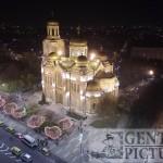 Варна Катедрала