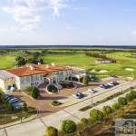 Lighthouse golf and spa